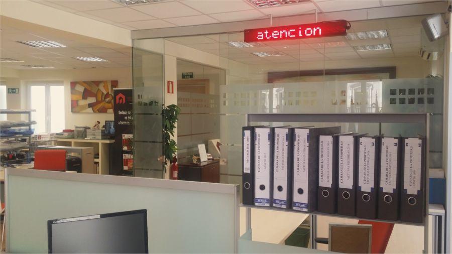 Instalaciones Cámara Propiedad Urbana Salamanca 12