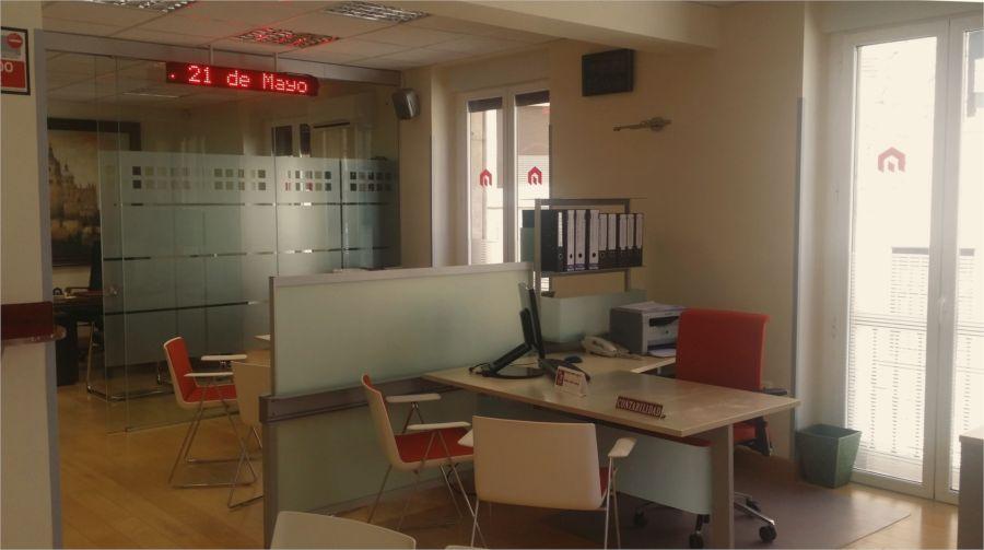 Instalaciones Cámara Propiedad Urbana Salamanca 14