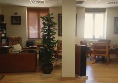 Instalaciones Cámara Propiedad Urbana Salamanca 184