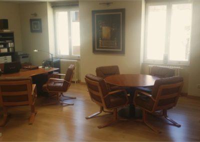 Instalaciones Cámara Propiedad Urbana Salamanca 20