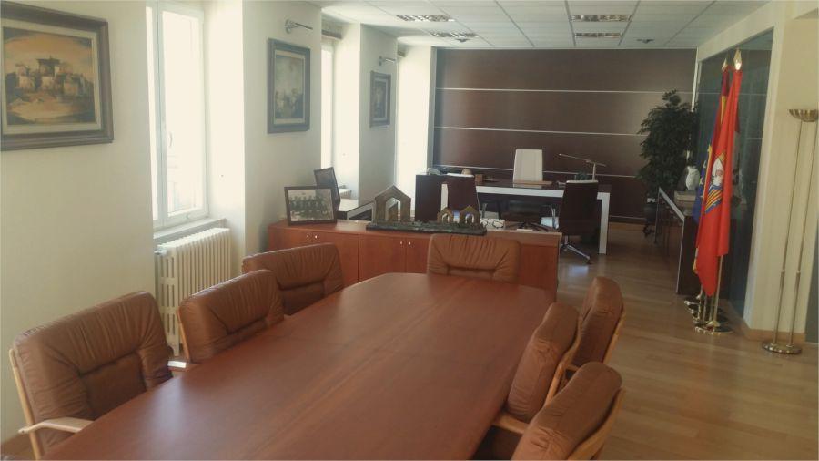 Instalaciones Cámara Propiedad Urbana Salamanca 24