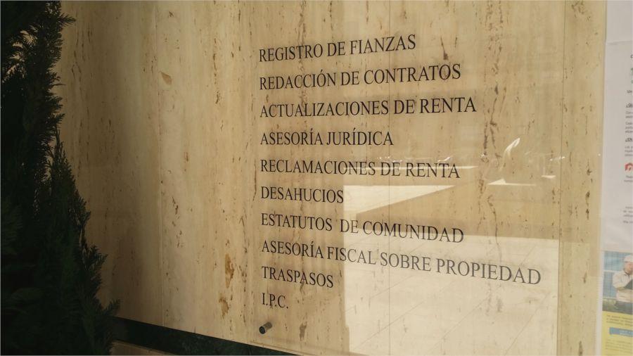 Instalaciones Cámara Propiedad Urbana Salamanca 3