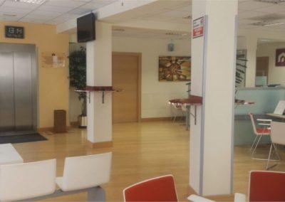 Instalaciones Cámara Propiedad Urbana Salamanca 6
