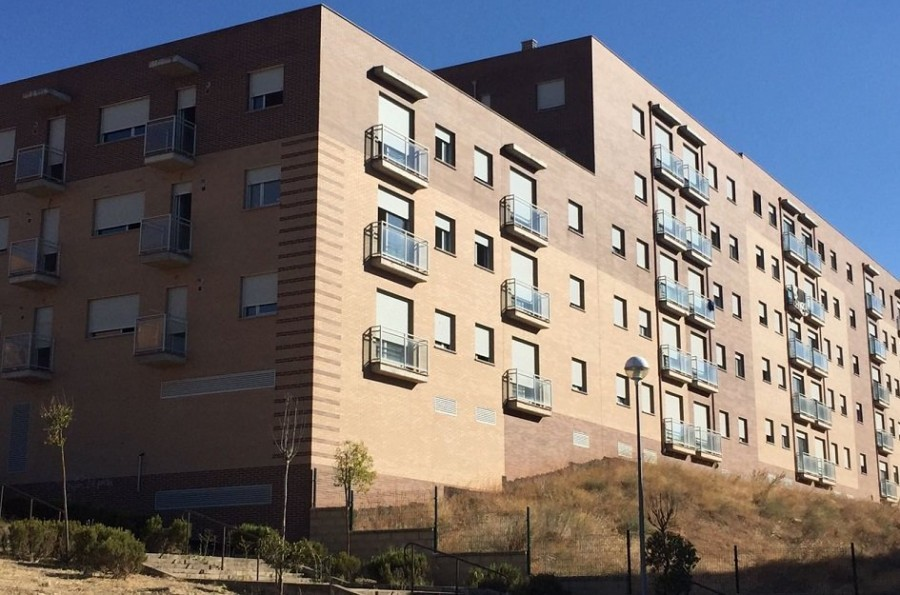 Salamanca, la provincia española en la que más subió el precio de la vivienda de abril a mayo