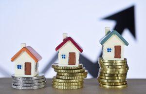 La firma de hipotecas sobre viviendas sube un 13,8% en febrero y suma dos meses de alzas