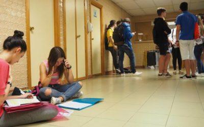 Más de 3.000 alumnos salmantinos se beneficiarán del próximo aumento de 100 euros en las becas