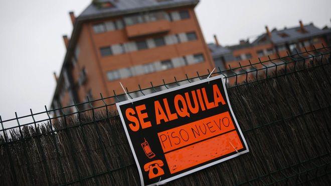 Compartir piso en España es un 7% más caro que hace un año