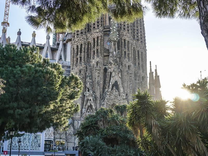 El precio del alquiler se desploma en Barcelona