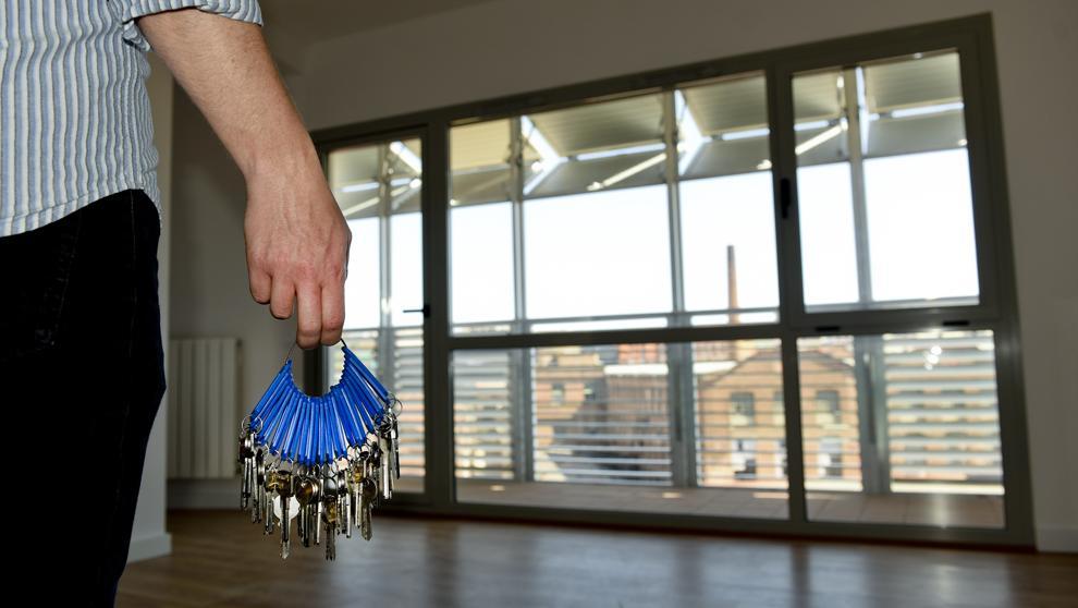 Fomento promoverá 5.000 viviendas con alquileres de menos de 400 euros