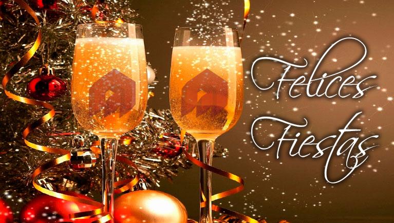 ¡¡Felices Fiestas!!