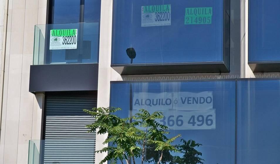 Desesperación por la nueva ley de alquiler: «Los inquilinos se están quedando sin casa y se rompen los contratos»