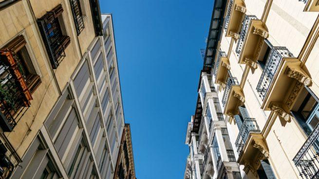 Madrid se beneficia del 'procés': eleva su atractivo inmobiliario frente a la caída de Barcelona
