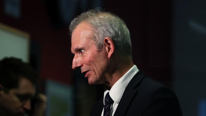 David Lidington to lead cross‑party talks