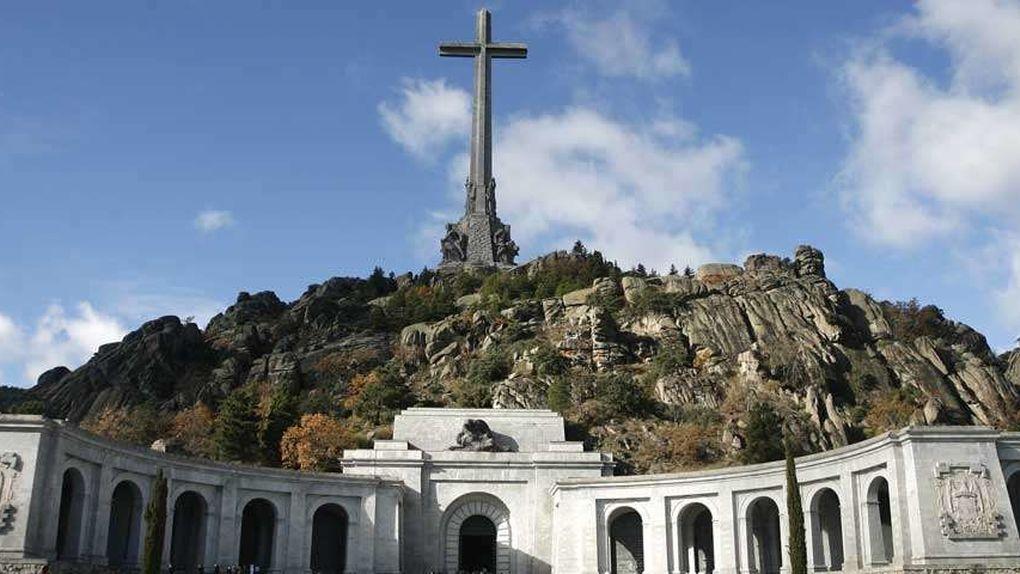 """El prior del Valle de los Caídos: """"No se llevarán a Franco, Sánchez ha fracasado"""""""