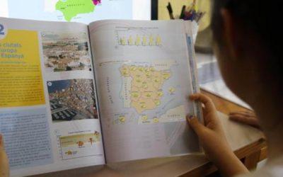 Denuncian «la manipulación que transforma en víctimas» a los alumnos de Baleares