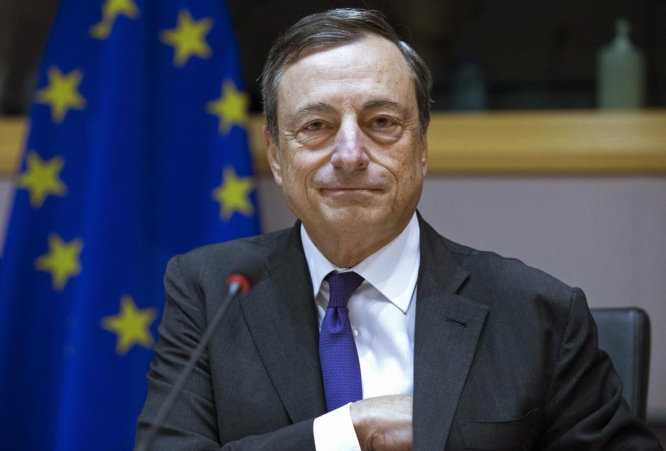 Europa no aprende: los 'estímulos' del BCE son el enésimo fracaso del exceso intervencionista