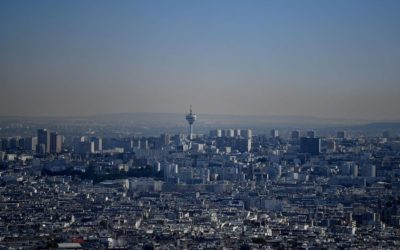 Comment se protéger de la pollution de l'air?