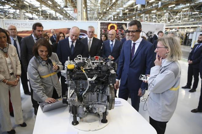 La industria española entra en recesión tras cinco años de crecimiento