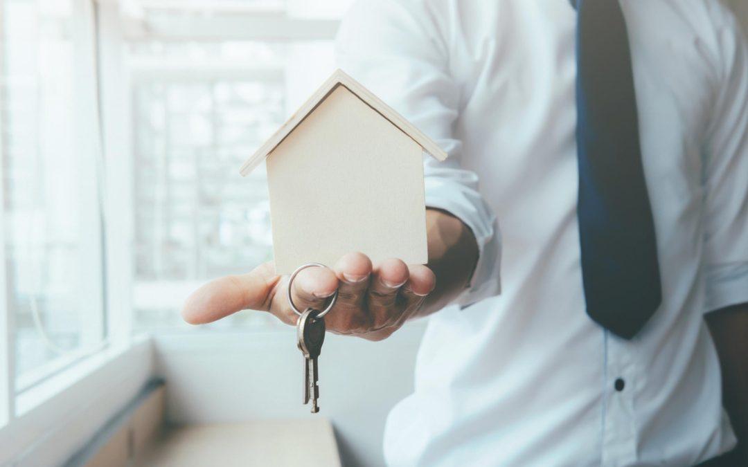 La compraventa de vivienda subió un 9,3% en 2018 según los datos de Fomento