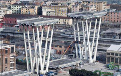 """""""Depistaggi dopo la strage"""", terza inchiesta sul Ponte Morandi. Nel mirino dipendenti di Autostrade e consulenti"""