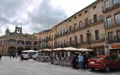 Ciudad Rodrigo vuelve a marzo de 1944