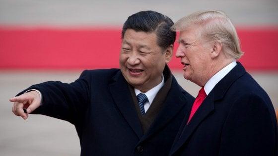 Usa-Cina, accordo vicino ma mercati alla finestra. Segnale positivo dall'industria tedesca