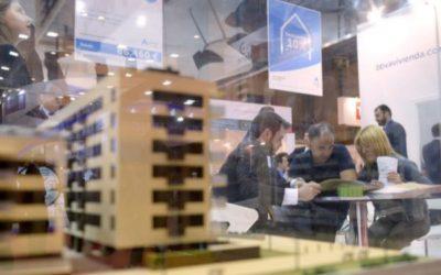 La vivienda supera su precio de equilibrio por primera vez desde 2012 y el Banco de España amenaza con intervenir el crédito