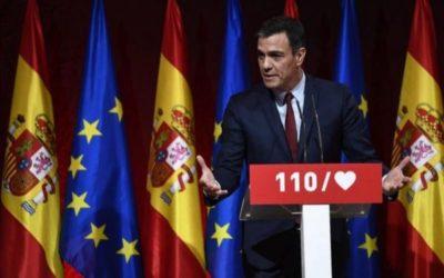 Los 'viernes electorales' de Sánchez intentan captar a 14 millones de votantes