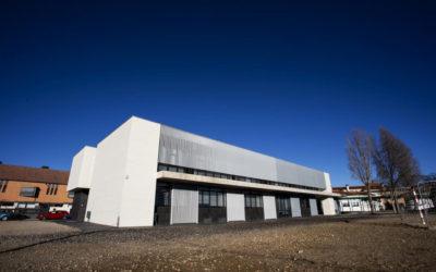 La Junta aprueba 200.000 euros para la mejora de colegios rurales en la provincia