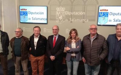 La Diputación vinculará literatura y territorio a través de sus Grupos de Acción Local