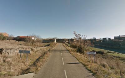 La Diputación aprueba el proyecto para la reforma de la vía entre Aldeavieja y Salvatierra de Tormes