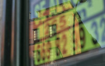 La subida de los precios de la vivienda llega a las 'ciudades dormitorio'