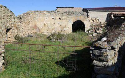 "El ""Hospital de Pobres"" de Guadramiro, patrimonio de la provincia"