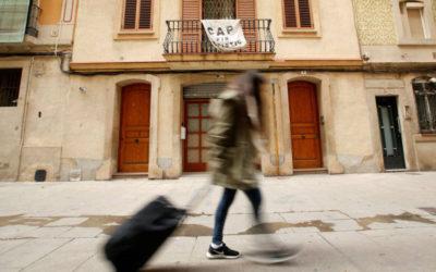 Los pisos vacíos y el alquiler turístico Airbnb: así debes declararlo en la renta 2018-2019