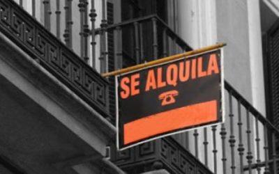Las inmobiliarias temen una nueva burbuja del alquiler tras el decreto Pedro Sánchez