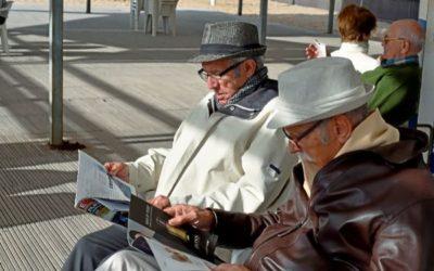 Los jubilados vuelven a contratar hipotecas inversas para completar su pensión