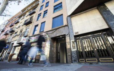 El precio de la vivienda usada sube un 6% en abril