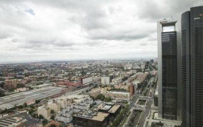 La Comunidad de Madrid da vía libre a la 'operación Chamartín'