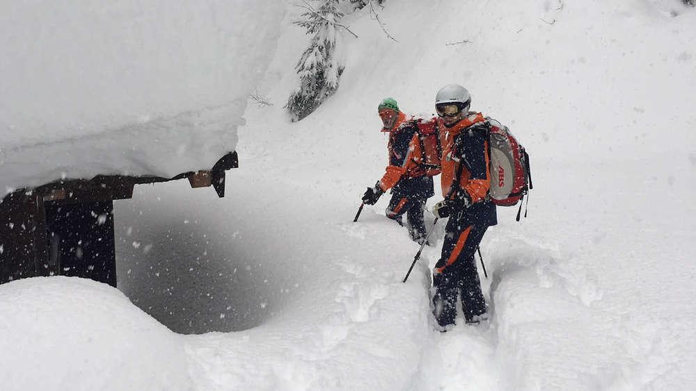 Anwalt droht Bergwacht nach Rettung aus Schneesturm mit Klage – der Grund macht nur noch stutzig