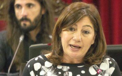 Baleares aprueba una ley para expropiar pisos que lleven más de dos años cerrados