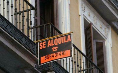 Cataluña limita por primera vez en España el precio de los alquileres