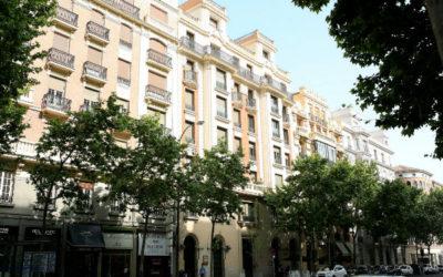 Chamberí y Salamanca, los distritos de España donde la vivienda de lujo es más cara