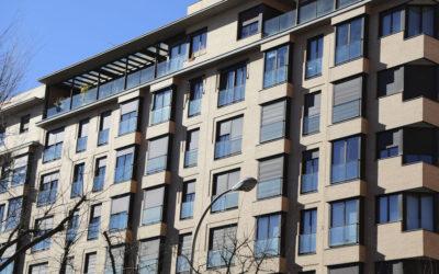 La compraventa de viviendas subió un 6,8% en marzo y encadena dos meses de alzas