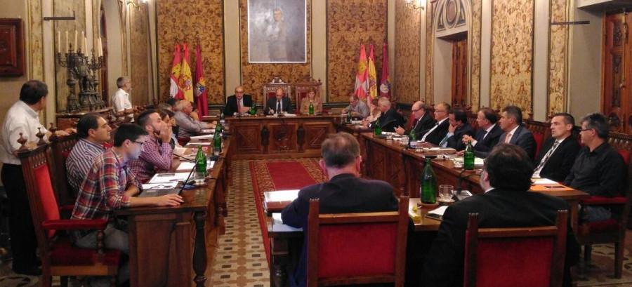 La Diputación destina 2,3 millones a 217 municipios para las obras del Plan Complementario de 2019