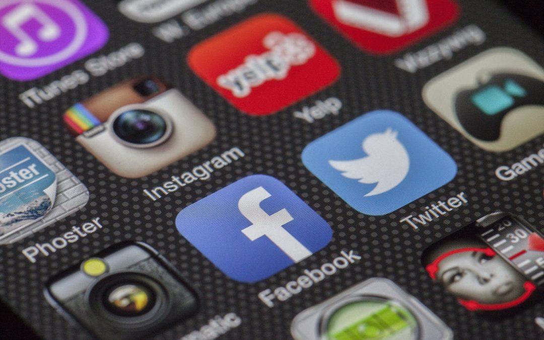 Redes sociais: há um consultor do PSD numa campanha de perfis falsos
