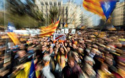El 'procés' castiga a las empresas: Cataluña acumula un 30% de los concursos de acreedores en España