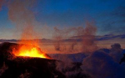 Il riscaldamento della Terra causò un'estinzione di massa già 180 milioni di anni fa