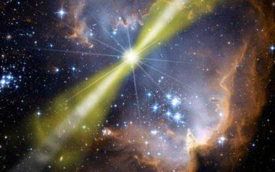 Stelle che si scontrano o esplodono: In un catalogo il lato violento dell'universo