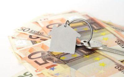 Los españoles necesitan seis años y medio de salario para comprar una vivienda