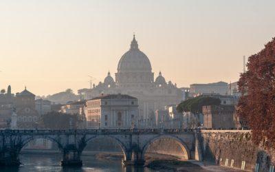 Mi Riscatto per Roma, un modello da esportare